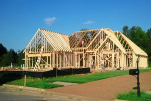 Concord housing boom