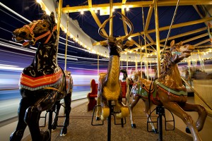 kannapolis spending $600,000 to install new carousel