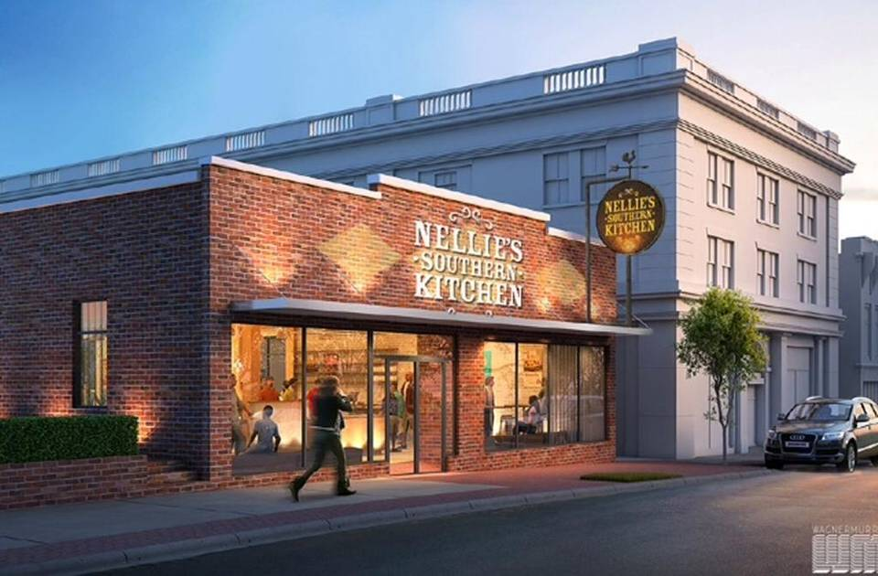 Jonas brothers family now building a southern restaurant