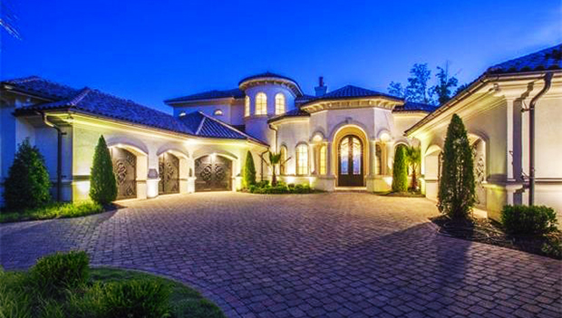 Top 5 most expensive homes currently for sale on lake norman for Houses for sale under 5000 dollars