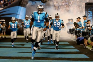 Carolina Panthers Playoffs 2016