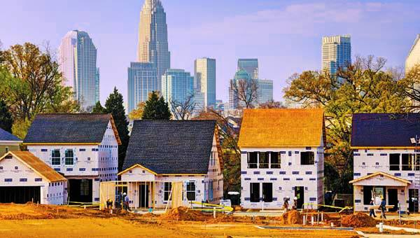 Charlotte real estate market