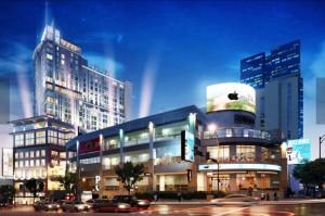 epicenter hotel