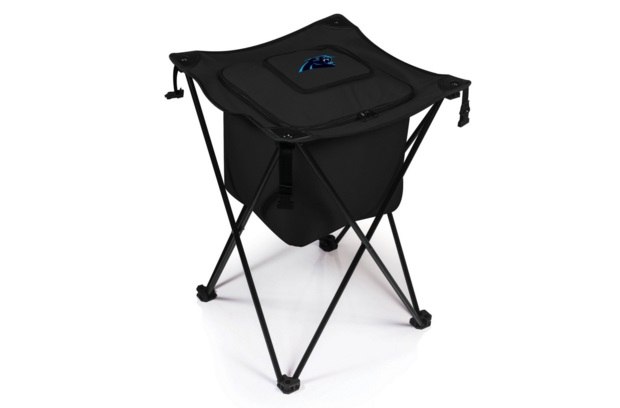 panther cooler chair gifts for panthers fans