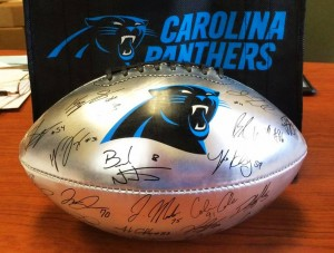panther fan gear in rock hill