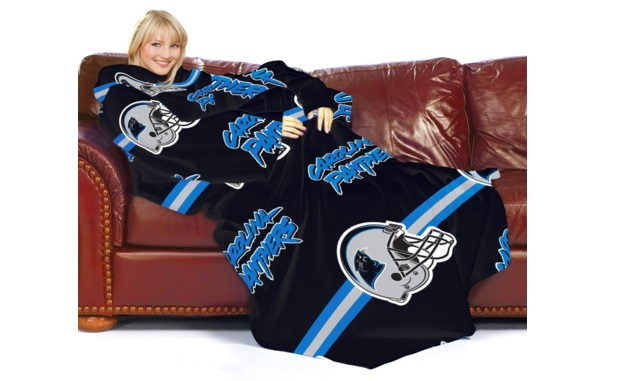 panther snuggie gifts for panthers fans