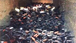 thousands of guns taken south carolina charlotte