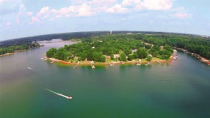video-of-lake-norman
