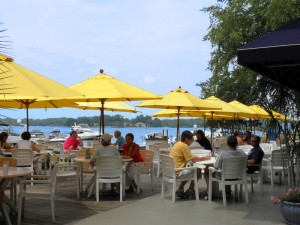 lake norman restaurants