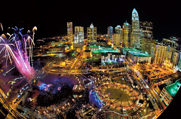 Top 10 New Year's Eve Parties in Charlotte - Charlotte Stories