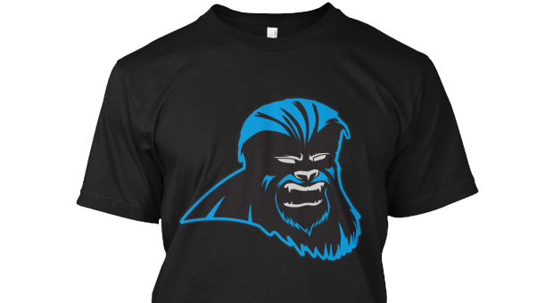 low priced 2ee24 fc1a7 12 Gifts Every Carolina Panther Fan Will Love - Charlotte ...