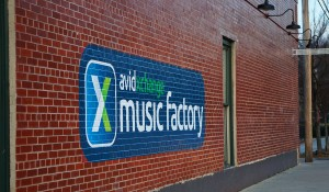 AvidXchange Music Factory2