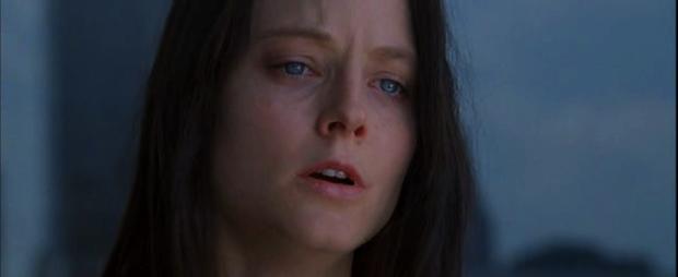 Jodie Foster in charlotte nc