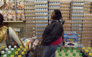food stamp recipients in charlotte