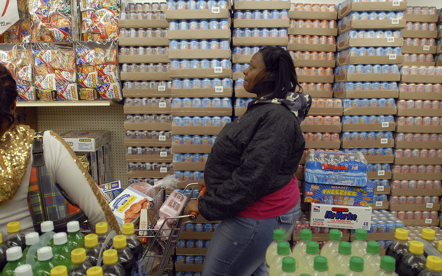 Food Stamps Charlotte Nc Number