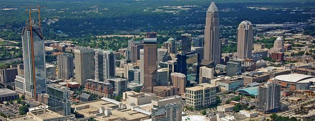 Charlotte 2007
