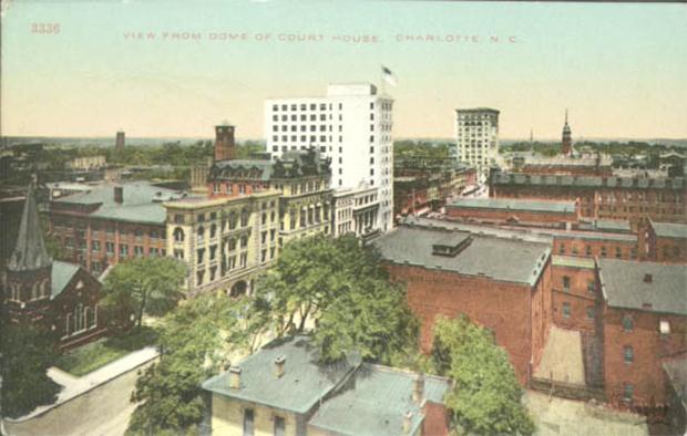 charlotte 1905