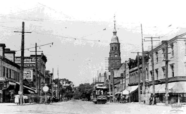 historic uptown charlotte3