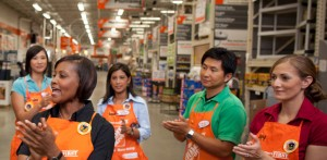 home depot jobs in Charlotte