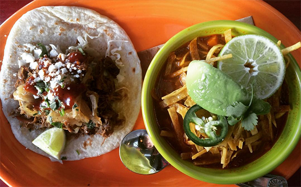 Best tacos in Charlotte 10