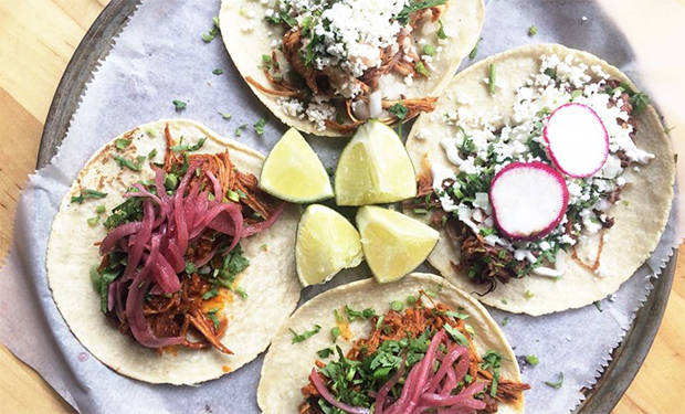 Best tacos in Charlotte 4