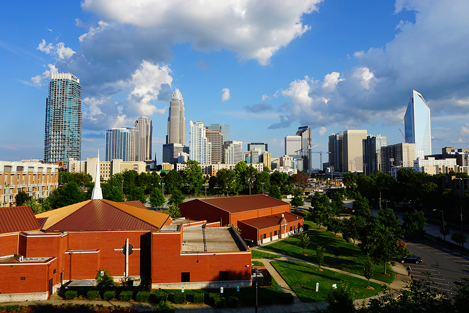 Charlotte Was Ranked One Of The Best Places To Live In America by US News &  World Report - Charlotte Stories
