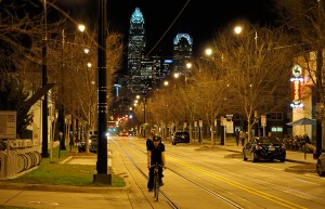 home prices in Charlotte elizabeth