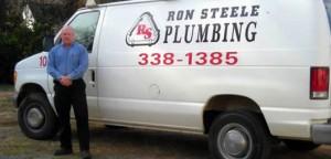 ron-steele-plumbing Charlotte