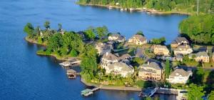 steele creek homes