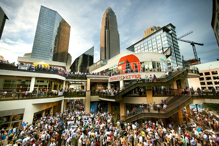 Pin What To Do In Charlotte on Pinterest