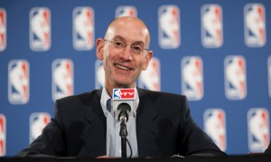 NBA threatening to move all star game