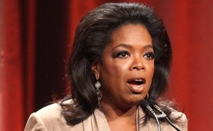 Oprah Winfrey coming to charlotte
