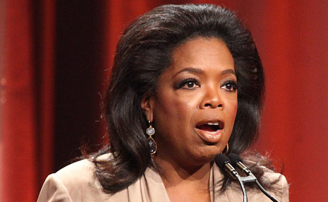 a comparison of two talk shows jerry springer and oprah winfrey It'll be likely that they are watching talk shows, such as oprah winfrey's show or even jerry springer's show essay 2 compare and contrast the two.