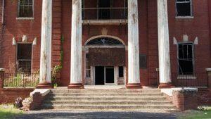 Stonewall Jackson Juvenile Correctional Facility2
