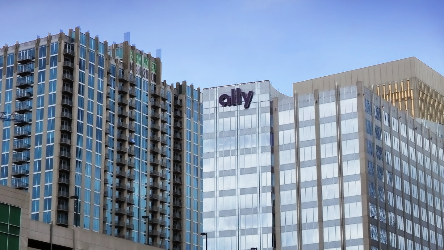 Ally Financial Buying TradeKing For 275 Million Adding
