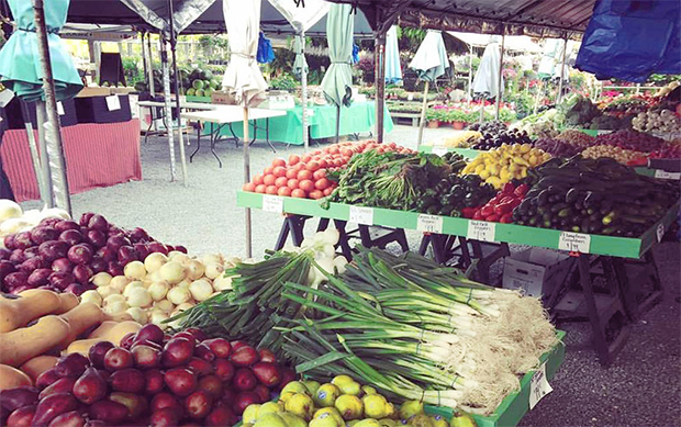 biggest farmers markets in charlotte