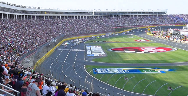Charlotte motor speedway address for Charlotte motor speed way