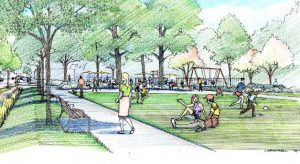 harrisburg parks and rec future
