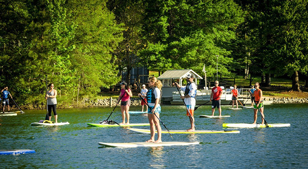 lake norman events 2
