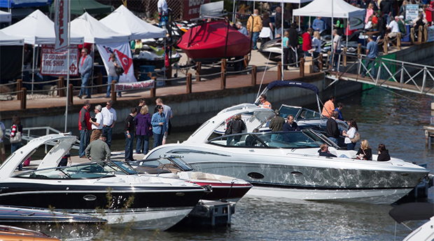Top 5 Events Happening Around Lake Norman This Weekend