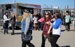 lake norman food truck rally