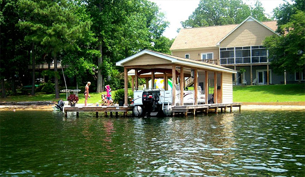 massive homes on lake norman you can rent for under 30 per night