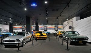 mustang museum concord nc