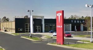 NC DMV Has Now Blocked Tesla Motors From Selling Any Cars in Charlotte