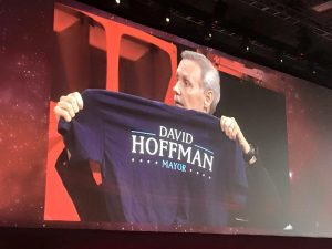 david hoffman group