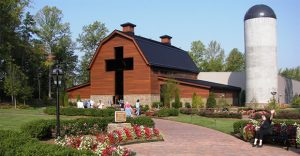 fathers day billy graham library charlotte