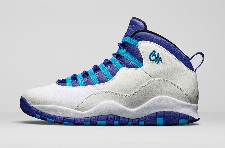 Nike's Newest Air Jordans Were Designed