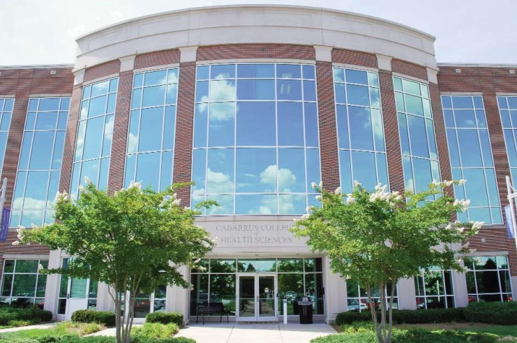 Image result for Cabarrus College of Health Sciences