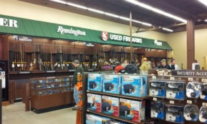 gander mountain south charlotte