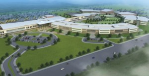 new concord high school 2